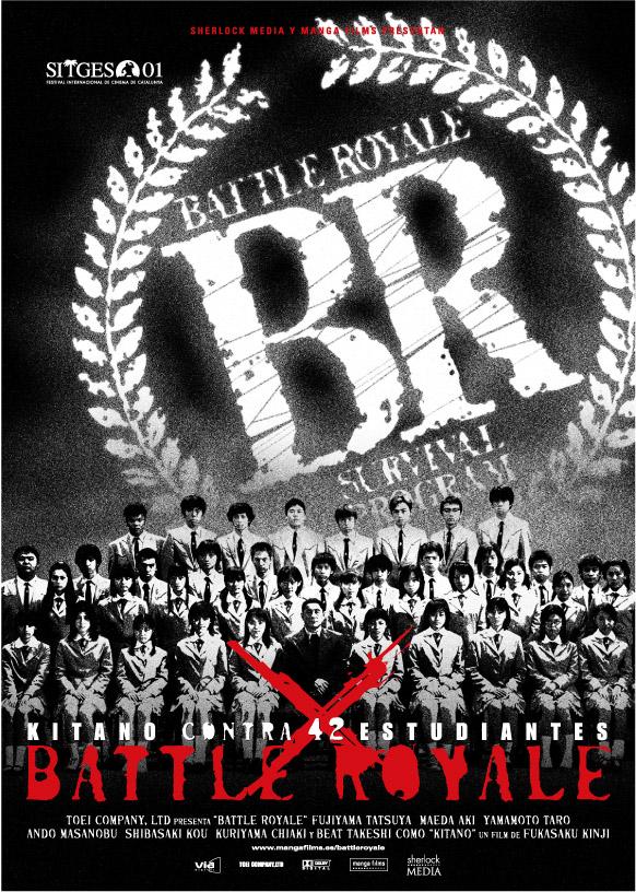 Batalla Real (Battle Royale) ntsc [1999][MU] Battleroyale